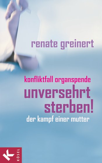 Cover unversehrt sterben